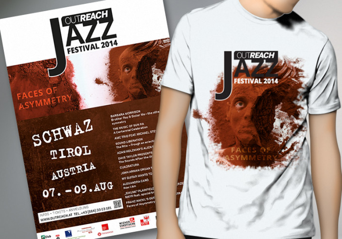 Outreach Jazz Festival
